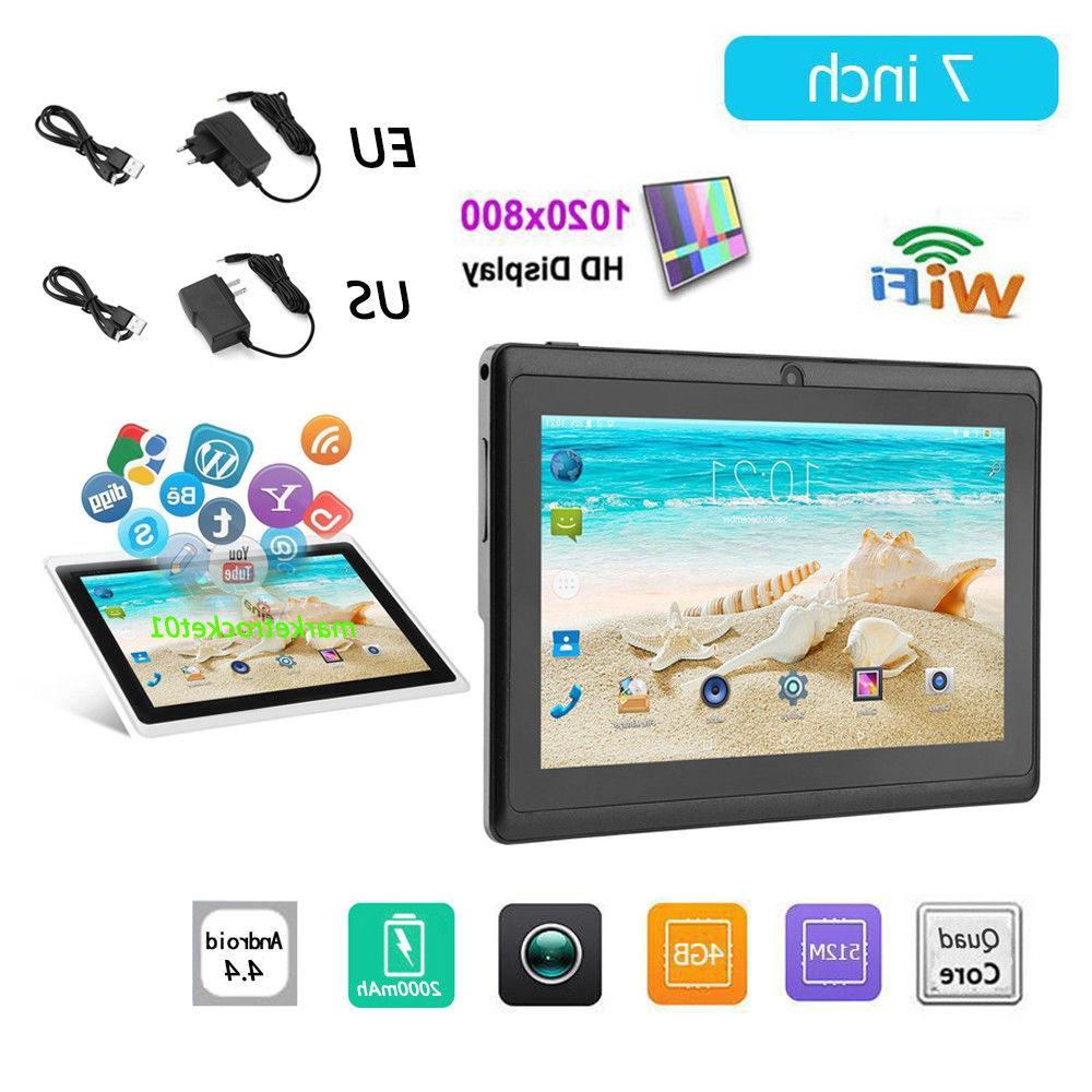 7 inch tablet pc 1 3mp android