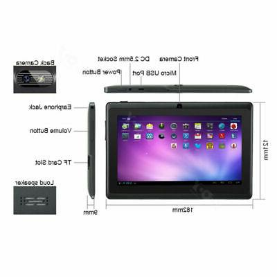 XGODY Android 9.0 16GB INCH Tablet WIFI T702 Dual
