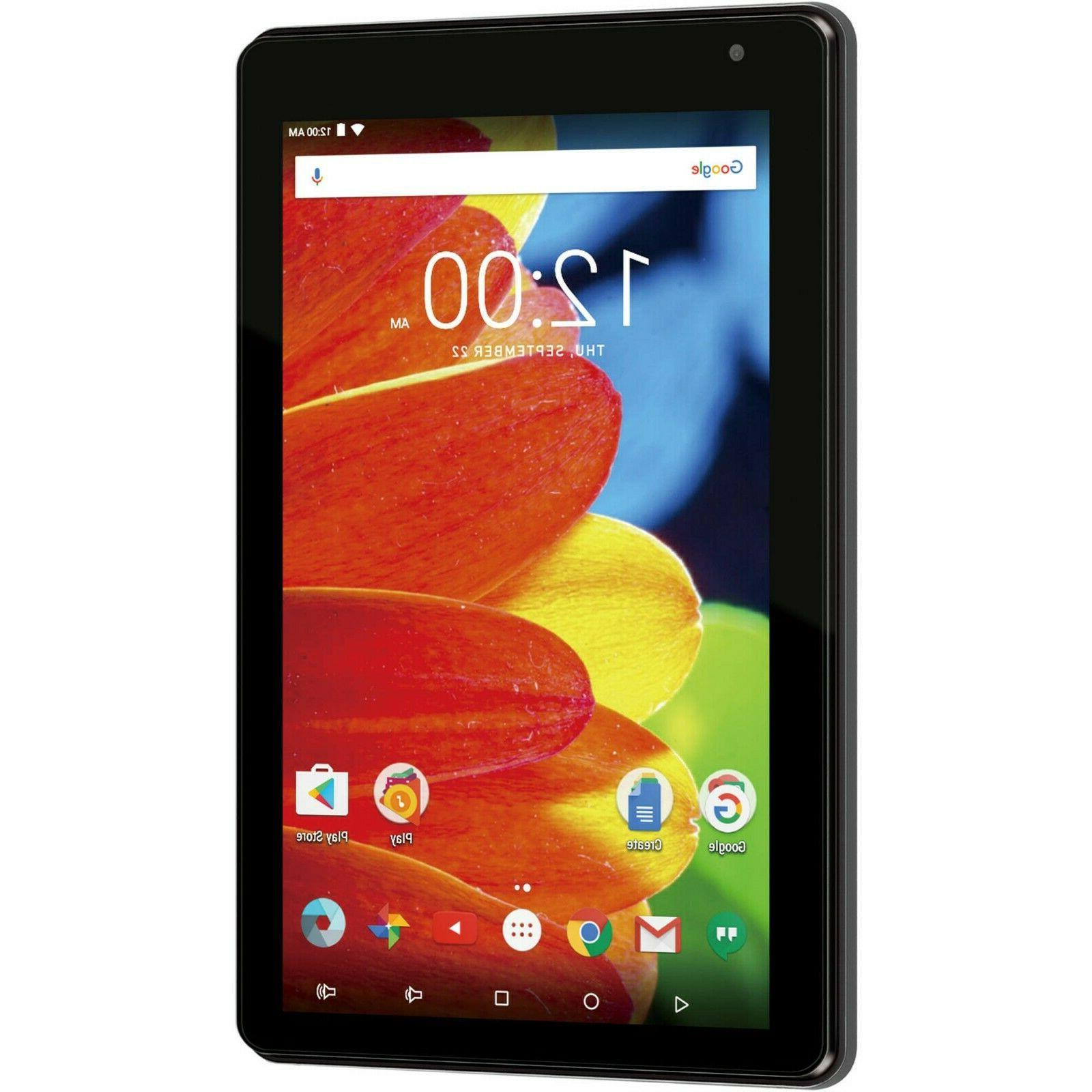 7 inch touchscreen 16gb tablet pc android