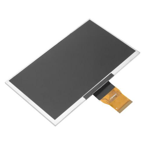 7inch 1024*600 Display HDMI VGA Monitor Screen Pi