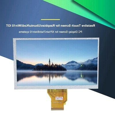 Pi Touch LCD Monitor