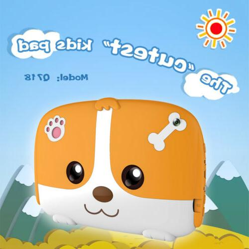 7Inch Tablets Educational HD for Children