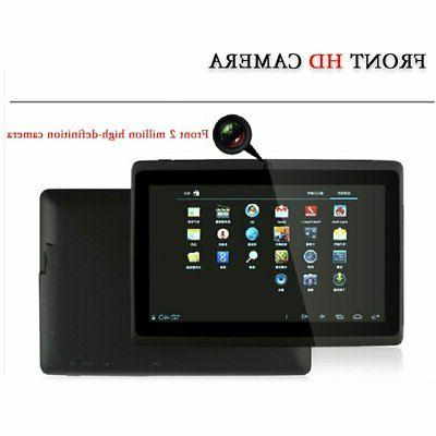 7inch TFT LCD Dual PC Computer 8G For Android