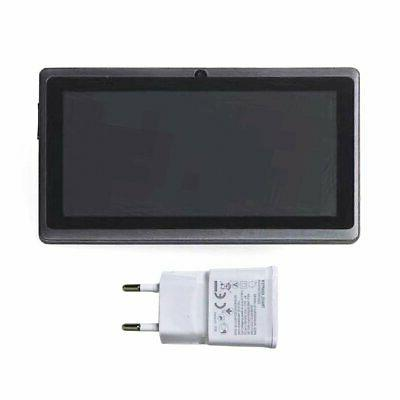 7inch TFT LCD Dual Children'S Tablet PC 8G For Android