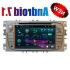 Android 7.1 Car DVD Player For Ford Focus 2009-2012 Stereo G