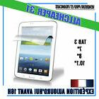 PROTECTIVE FILMS PROTECTION SCREEN SAMSUNG GALAXY TAB 3 10.1
