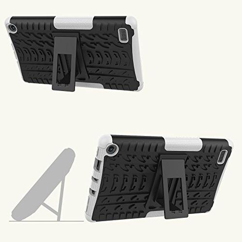 Maomi Amazon Case,,Shock-Absorption/High Impact Resistant Duty Armor Case for fire