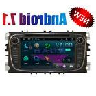 Android 7.1 Car DVD Player Radio For Ford Mondeo 2007-2011 S