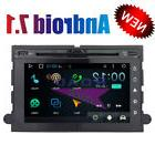 Android 7.1 Car PC DVD Player For Ford Fusion Exploer Focus