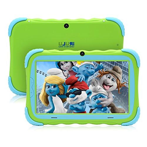 android 7 1 kids tablet