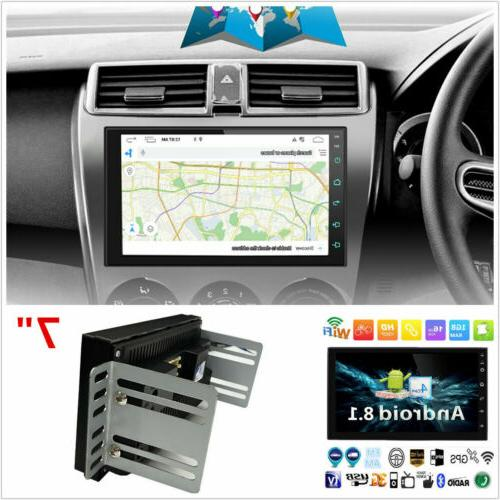 android8 1 car stereo gps navigation radio