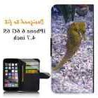 For Apple iPhone 6 6S 4.7inch Wallet Flip Phone Case Cover S