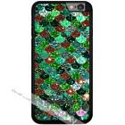 For Apple iPhone 6 6S 4.7inch Case Phone Cover Mermaid Scale