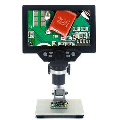 G1200 Inch Large Color Screen Large Base LCD Display E4S4