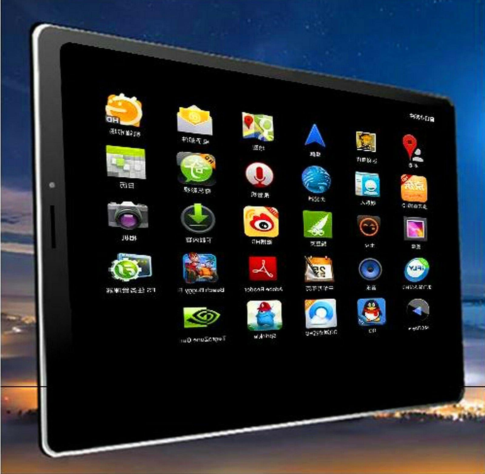 brand new 7 inch tablet pc android