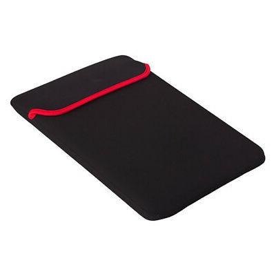 "7"" Carrying Sleeve Cover Bag For inch iPad/Tablet Black"
