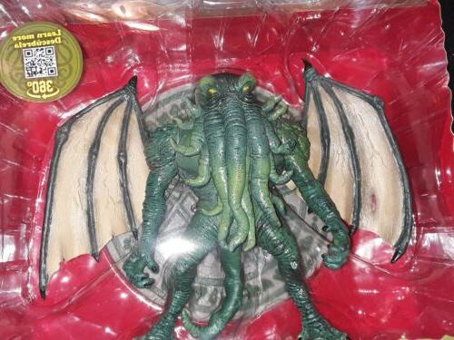 Cthulhu Inch Action Figure SD Toys