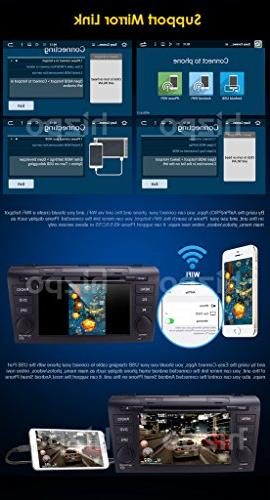 Android 8 1 Quad Core 7 inch Double D