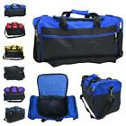 Duffle Bags Carry-on Travel Sports Luggage Shoulder Strap Gy