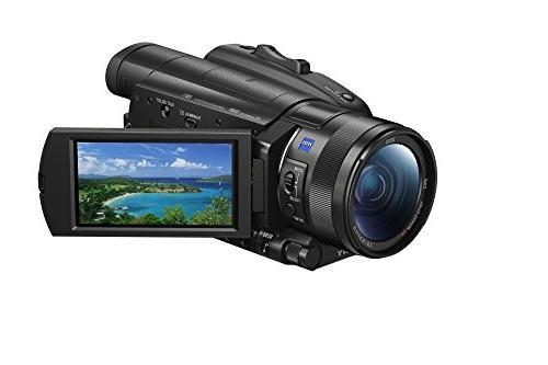 fdr ax700 hdr camcorder
