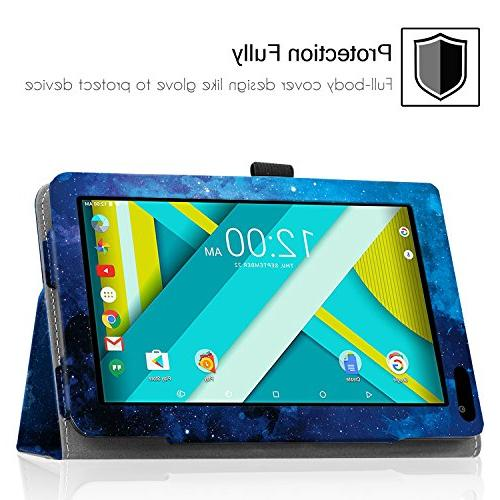Famavala Folio Case for Voyager / Voyager Android