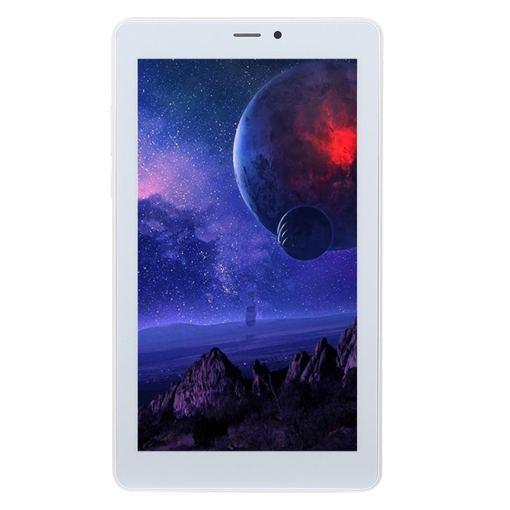 <font><b>7</b></font> <font><b>inch</b></font> PC Android 8.1 3G Call 16GB Quad 1.5GHz SIM GPS Wi-Fi Bluetooth PC+Cover