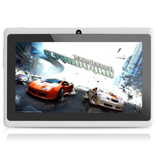 Yuntab inch Android Tablet 8GB 1024x600 Google Play Game,