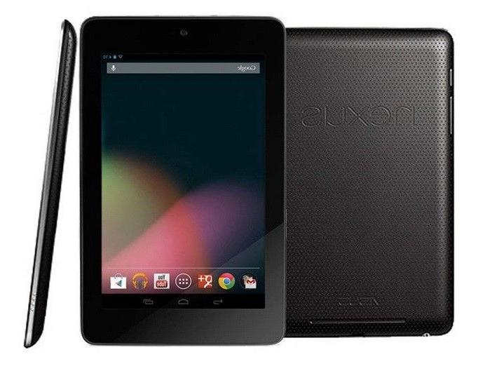google nexus 7 tablet 7 inch 8