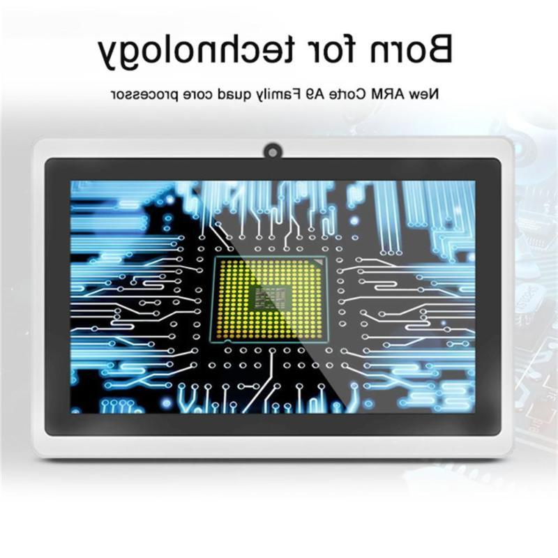 Tablet Android PC Quad Core