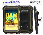 Highton 7 inch IP68 4G Android Waterproof Tablet or Rugged T