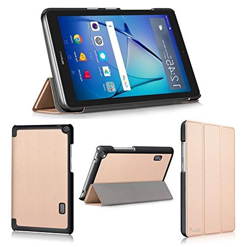 wisers HUAWEI MediaPad T3 7 7-inch Tablet Case/Cover,