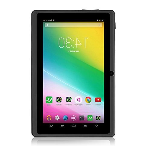 iRULU eXpro X1 7 Inch Google Android Tablet PC, 1024x600 Res