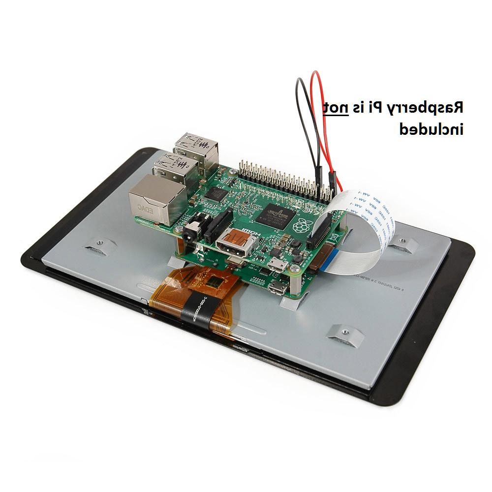 "7"" Inch Touch for Raspberry Pi Plus"