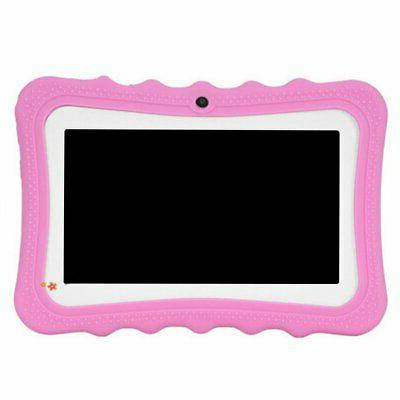 Kid children learning tablet