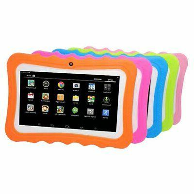 Kid 7 children learning children's tablet Computer