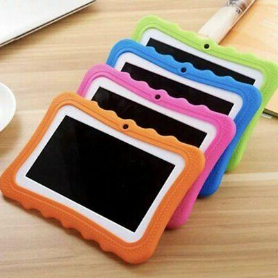Kid 7 inch children learning children's tablet Computer