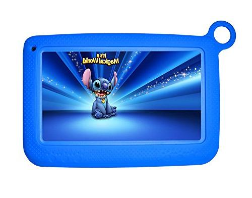 LLLtrade inch Education Tablets 5.1 8GB, Kids Software Premium Educational