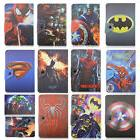 """Kids Superhero Cover Cases For 7"""" Tablets Stand Flip PU Leat"""