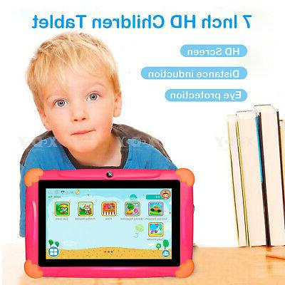 XGODY Kids Tablet Android 8.1 Dual Cam 1+16GB WiFi Screen
