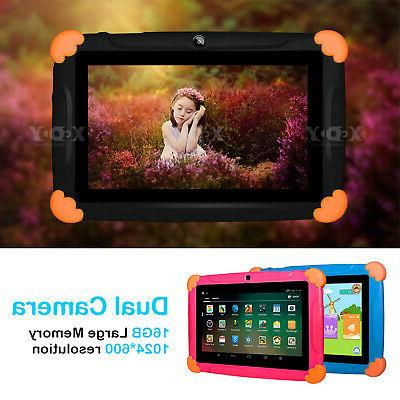 XGODY Tablet PC Android 8.1 Cam WiFi HD