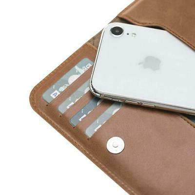 Leather Universal Case up inch