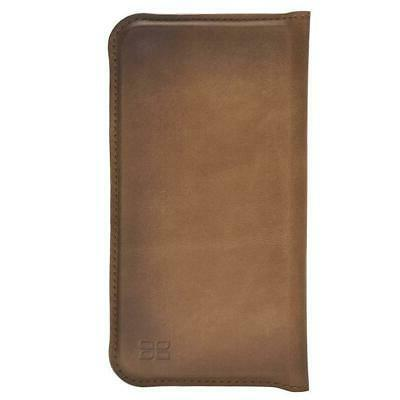 leather universal clutch wallet case up to