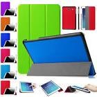 """Magnetic Stand Case Cover For Samsung Tab S2 9.7"""" T815 & Sam"""