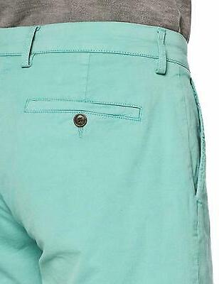 Goodthreads Flat-Front Stretch Chino Short