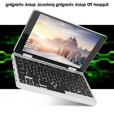 Mini Pocket Computer Notebook 7-inch ROM Touch x 1200