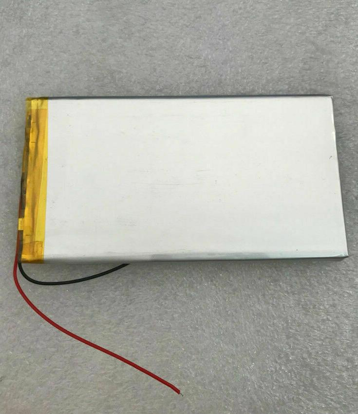 New Battery for Launch X431 7 Tablet 3000mAh