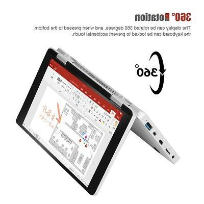 One 7inch IPS Notebook for Windows Dual-core 8+256GB