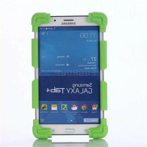 US 8.0 7.0 Android Kid gel Case Cover