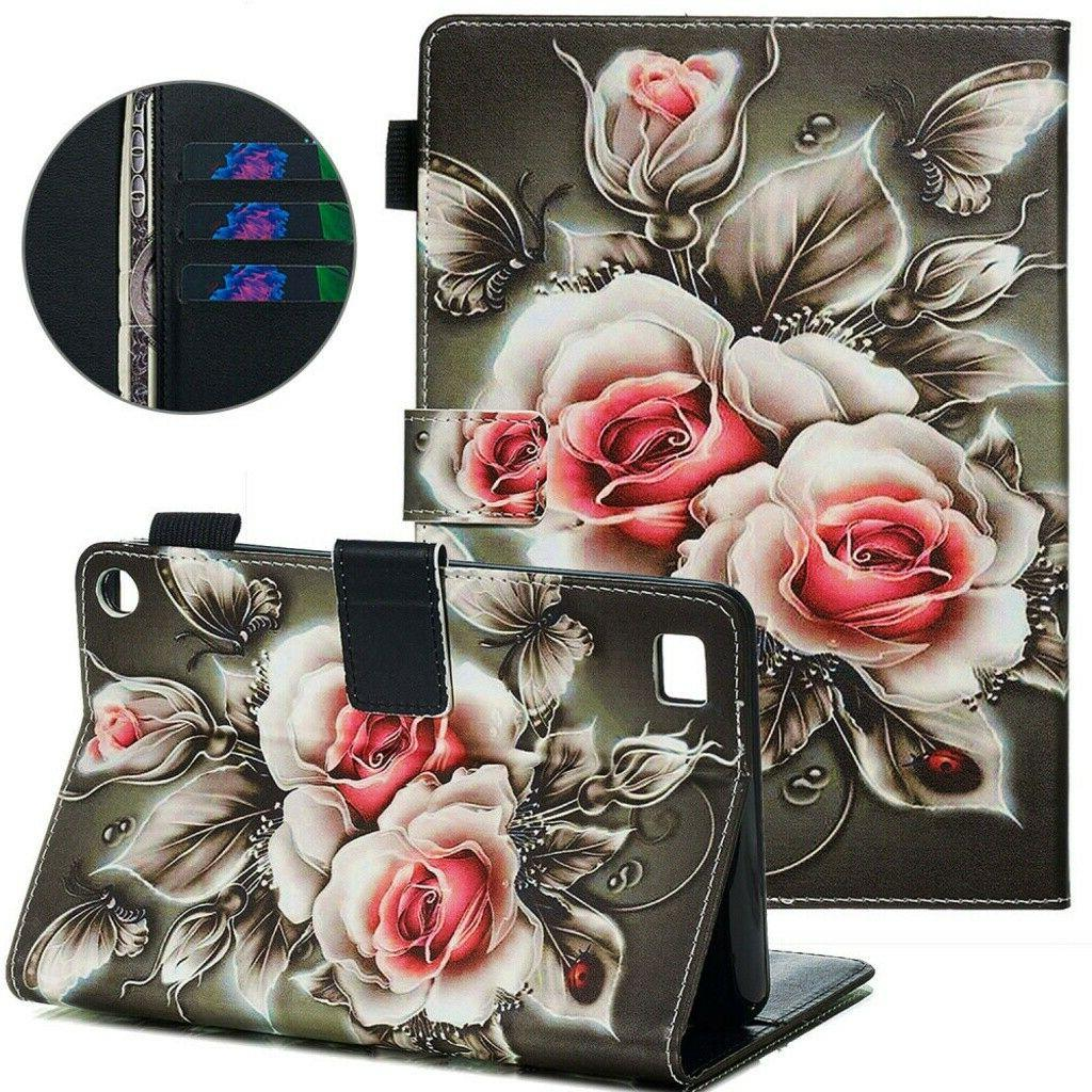 Pattern Case For Kindle Fire 7Inch
