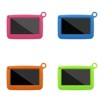 Q718 Quad 7inch Tablets PC for Children